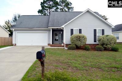 Lexington Single Family Home For Sale: 216 Double Eagle