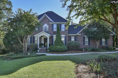 Blythewood Single Family Home For Sale: 30 Feather Run