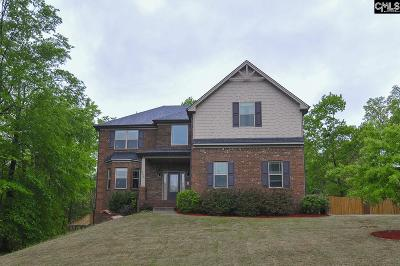 Blythewood Single Family Home For Sale: 608 Winding Hickory