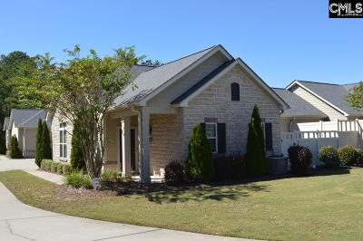 Elgin Single Family Home For Sale: 138 Peach Grove