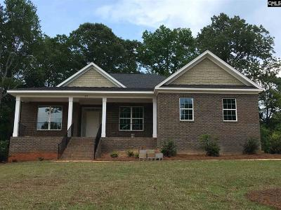 Lexington County Single Family Home For Sale: 238 Hilton View