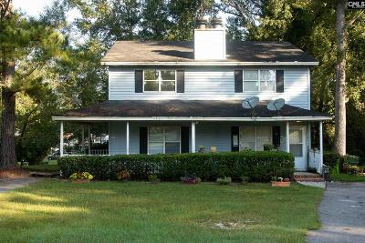 Richland County Multi Family Home For Sale: 1728 Springwoods Lake