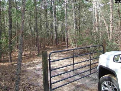 Monetta, Ridge Spring, Wagener, Johnston, Pelion, Newberry, Ward Residential Lots & Land For Sale: 117 Glover