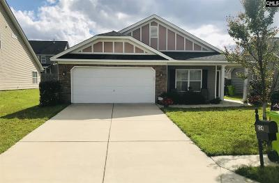Richland County Single Family Home For Sale: 524 Mansfield