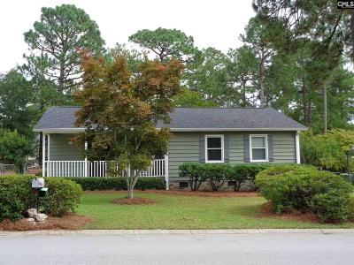 Richland County Single Family Home For Sale: 112 Windmill Orchard