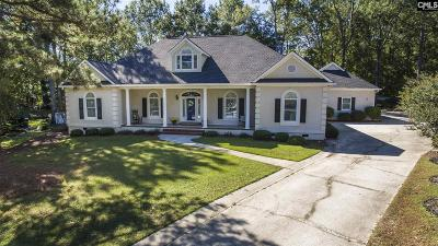 Lexington County Single Family Home For Sale: 311 Wayworth