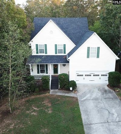 Irmo Single Family Home For Sale: 313 Audubon Oaks