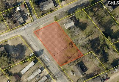 West Columbia Residential Lots & Land For Sale: Double Branch