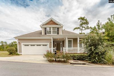 Blythewood Single Family Home For Sale: 437 Bosque