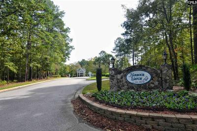 Lexington County Residential Lots & Land For Sale: 173 Harbour Watch