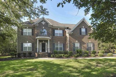 Blythewood Single Family Home For Sale: 203 Longcreek Plantation