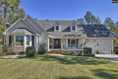 Kershaw County Single Family Home For Sale: 28 Breckenridge