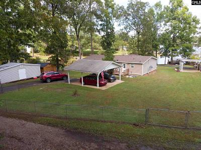 Lexington County, Newberry County, Richland County, Saluda County Single Family Home For Sale: 505 Hickory
