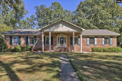 Lexington County Single Family Home For Sale: 179 Sandhurst
