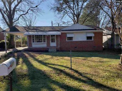 Richland County Single Family Home For Sale: 444 Floyd