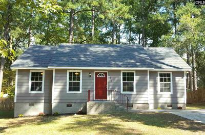 Richland County Single Family Home For Sale: 124 Belaire