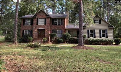 Columbia Single Family Home For Sale: 212 Northlake