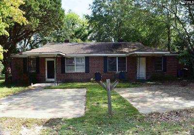 Richland County Multi Family Home For Sale: 930-932 Munsen Spring