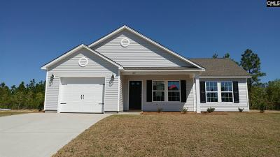 Lexington SC Single Family Home For Sale: $160,080