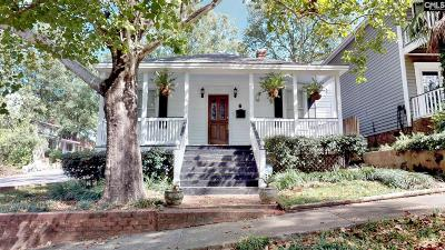 Richland County Single Family Home For Sale: 2216 Rembert