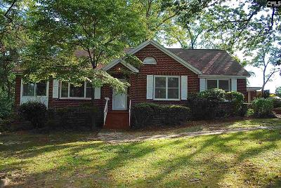 Richland County Single Family Home For Sale: 835 Greenville