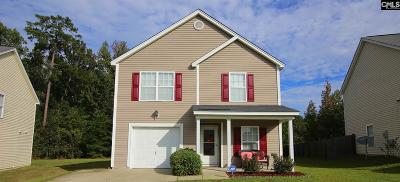 Richland County Single Family Home For Sale: 273 Arbor Falls
