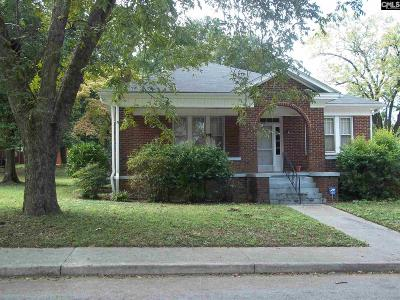 Richland County Single Family Home For Sale: 4309 Arlington