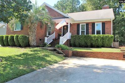 Lexington County, Richland County Single Family Home For Sale: 205 Stockmoor