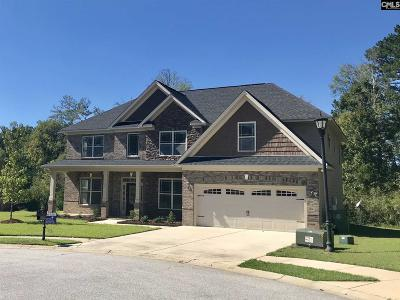 Blythewood Single Family Home For Sale: 16 Grouse