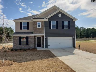 Kershaw County Single Family Home For Sale: 162 Colony