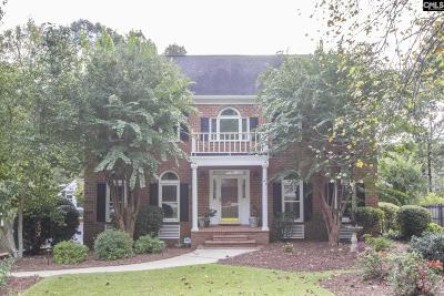 Lexington County Single Family Home For Sale: 34 Lyme Bay