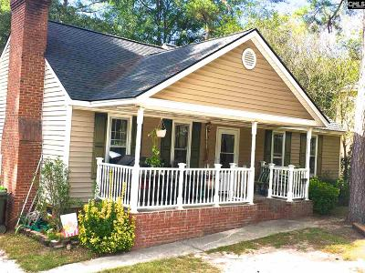 Richland County Single Family Home For Sale: 325 Green Springs