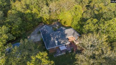 Lexington County, Newberry County, Richland County, Saluda County Single Family Home For Sale: 114 Bookman Mill