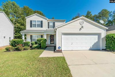 Lexington Single Family Home For Sale: 395 Timbermill