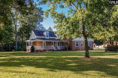 Lexington SC Single Family Home For Sale: $237,900