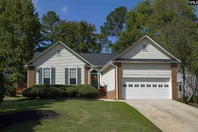 Single Family Home For Sale: 209 Stockmoor