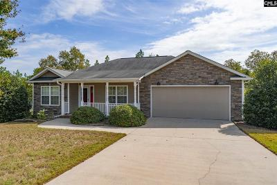 Single Family Home For Sale: 204 Sandy Valley