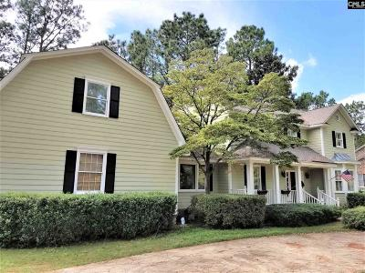 Columbia SC Single Family Home For Sale: $329,900