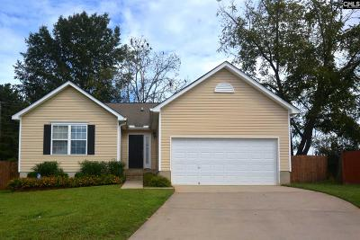 Chapin Single Family Home For Sale: 501 Turkey Pointe
