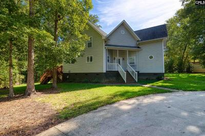 Lexington County, Newberry County, Richland County, Saluda County Single Family Home For Sale: 102 Westwinds