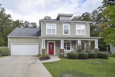 chapin Single Family Home For Sale: 570 Foxstone