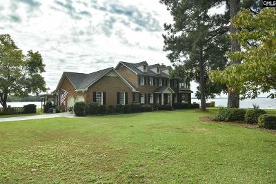 Lexington County, Newberry County, Richland County, Saluda County Single Family Home For Sale: 27 Sunrise