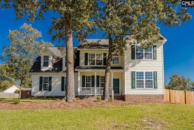Single Family Home For Sale: 114 Sorrel Tree