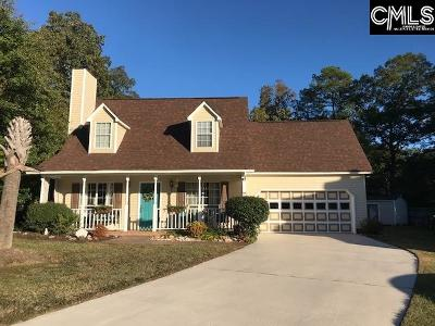 Chapin Single Family Home For Sale: 168 Northshore