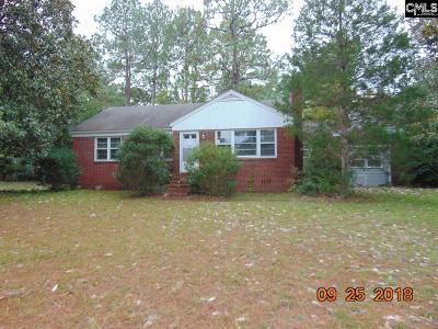 Single Family Home For Sale: 1139 Ridgeway