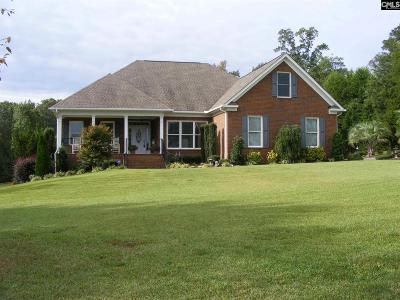 Lexington County Single Family Home For Sale: 201 N Wonder