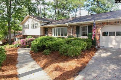 Single Family Home For Sale: 229 Tudor