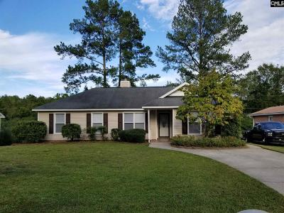 Irmo Single Family Home For Sale: 416 Dutch Drive