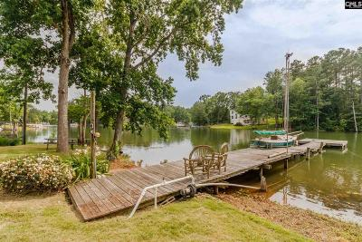 Lexington County, Newberry County, Richland County, Saluda County Single Family Home For Sale: 111 Summer Fun