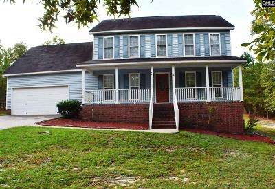Elgin Single Family Home For Sale: 49 Frasier Fir